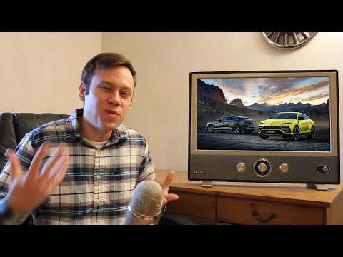Lamborghini Urus Revealed and Other News! Weekly Update