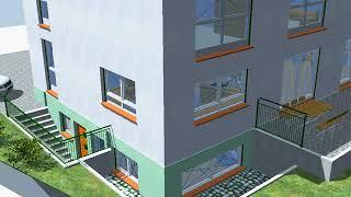 Umbau Einfamilienhaus In Zweifamilienhaus Baugenehmigung Hindu Tube