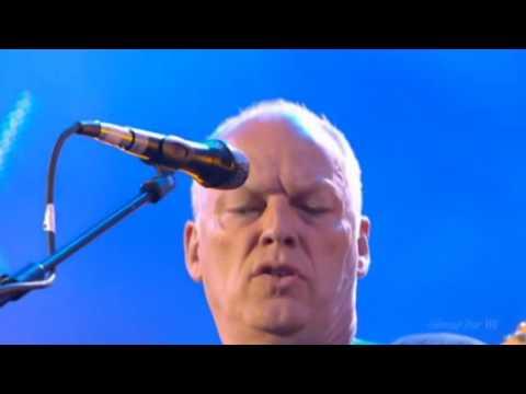 Pink Floyd - Breathe  - Last Reunion Live 2005