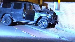 2017 05 13 ongeval Javastraat
