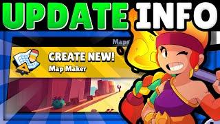 EXCLUSIVE Map Maker & Amber BREAKDOWN!   Update Sneak Peek!