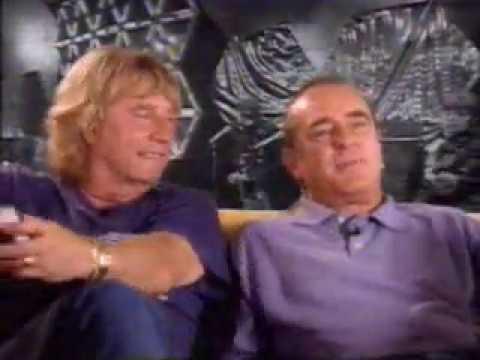 Status Quo - Top Of The Pops 2 (BBC Studio London 2000)