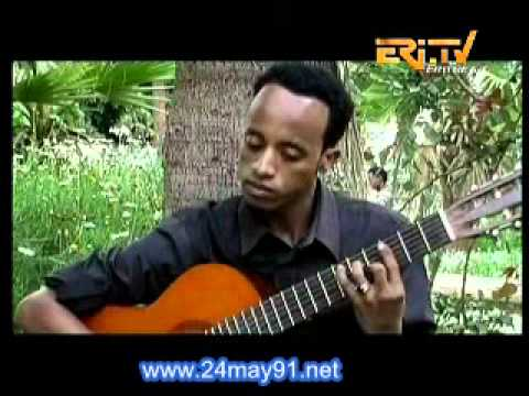 Eritrean Love Song by Mengestab Gebregergesh - 24may91.net