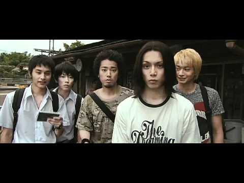 Random Movie Pick - BECK - Live Action Trailer -  [ENG SUB] YouTube Trailer