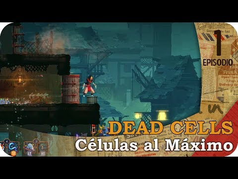 Playing with dead cells blueprint extractor dead cells ep 1 clulas al mximo gua consejos y claves del malvernweather Gallery