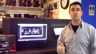 Patrick Siebert does a review of the DDX-392