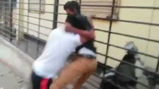 17-year-old dies during street wrestling bout in Hyderabad