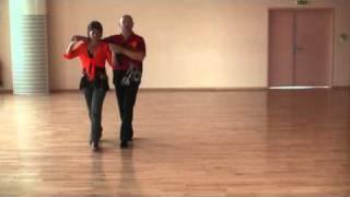 Billy's Dance