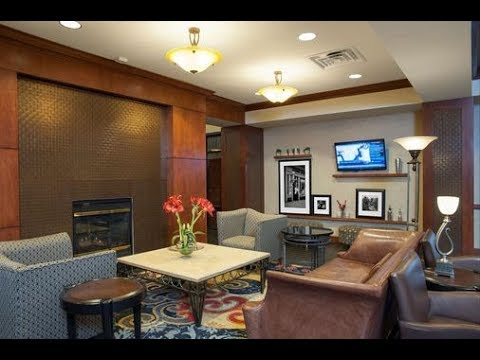 Hampton Inn And Suites Indianapolis-Fishers - Fishers Hotels, Indiana