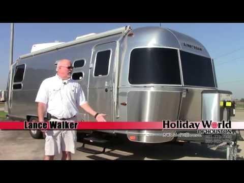 Unique 2016 Airstream Flying Cloud 23D - Announcement Travel Trailer | FunnyCat.TV