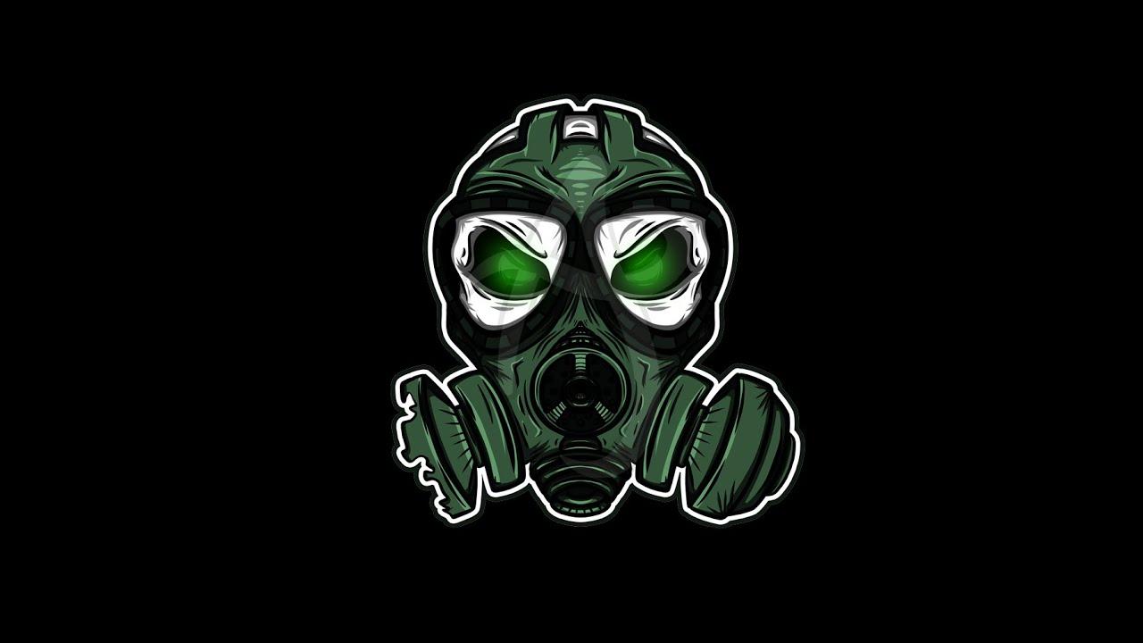 Gas Monkey Logo Design