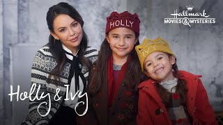 Preview - Holly & Ivy - Hallmark Movies & Mysteries