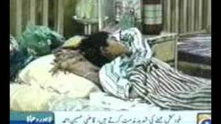Hyderabad Sindh a Young Student beaten toDeath by hisTeacher
