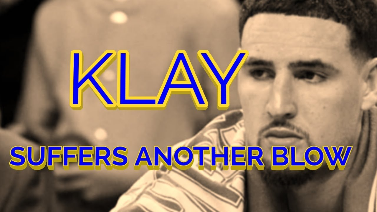 Warriors' Klay Thompson suffers lower leg injury, will undergo tests ...