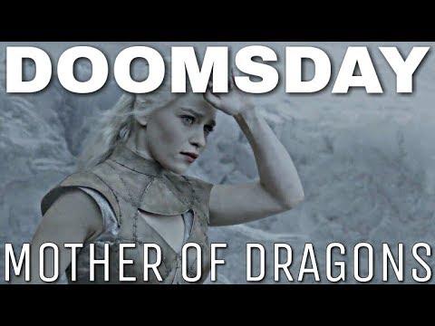 The Fate of Daenerys Targaryen!? - Game of Thrones Season 8 (End Game)