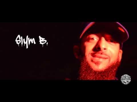 Slym B. - Die Fa Mine Lafamilia ⎮ Behind The Scenes