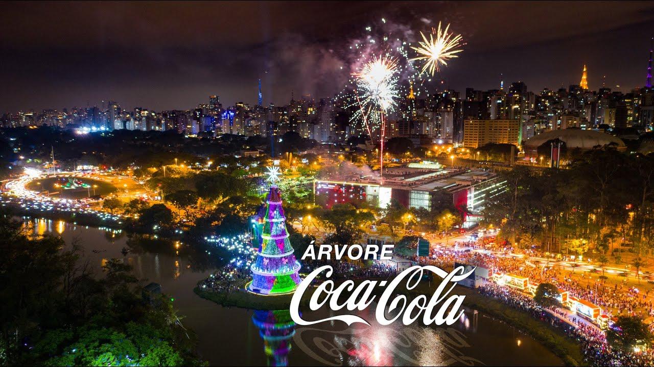Natal Coca-Cola 2019
