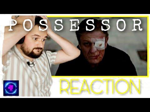 POSSESSOR | Official Trailer – Reaction