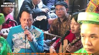 #2017 Hầu đồng, hầu bóng Thanh Long, Trọng Quỳnh hát văn Quan đệ ngũ tuần tranh hay nhất