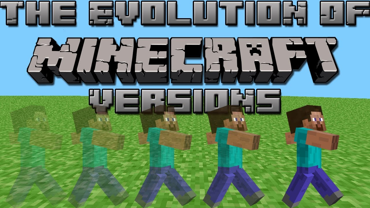 New minecraft launcher: Time travel! AKA old versions are ...