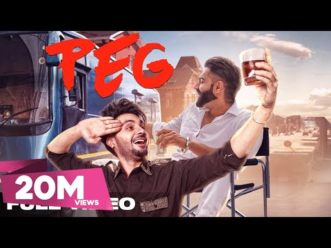 PEG (Full Song) Jayy Randhawa Feat. Guri & Sharry Maan | Parmish Verma | Latest Songs | Geet MP3