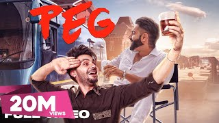 PEG (Full Song) B Jay Randhawa Feat. Guri & Sharry Maan | Parmish Verma | Latest Songs | Geet MP3 thumbnail