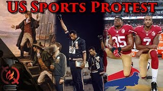 A History of Protest in American Sports