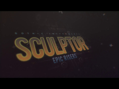 Gothic Instruments - SCULPTOR Epic Risers Trailer