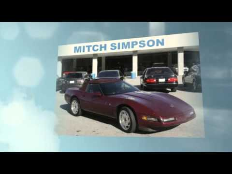 Mitch simpson motors financing youtube for Mitch simpson motors cleveland ga