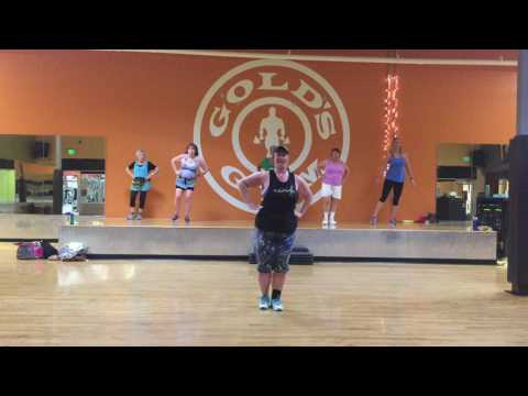 Zumba Gold - balance - These Boots Are Made For Walkin