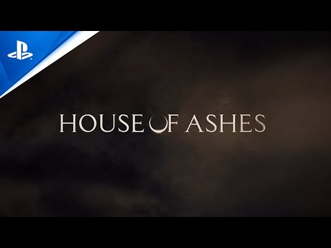 The Dark Pictures Anthology: House of Ashes - Gameplay Reveal | PS5
