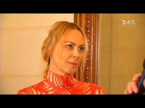 Альонова про розлучення із Шовковським: 'Він наклав арешт на все майно, навіть на настільні лампи'