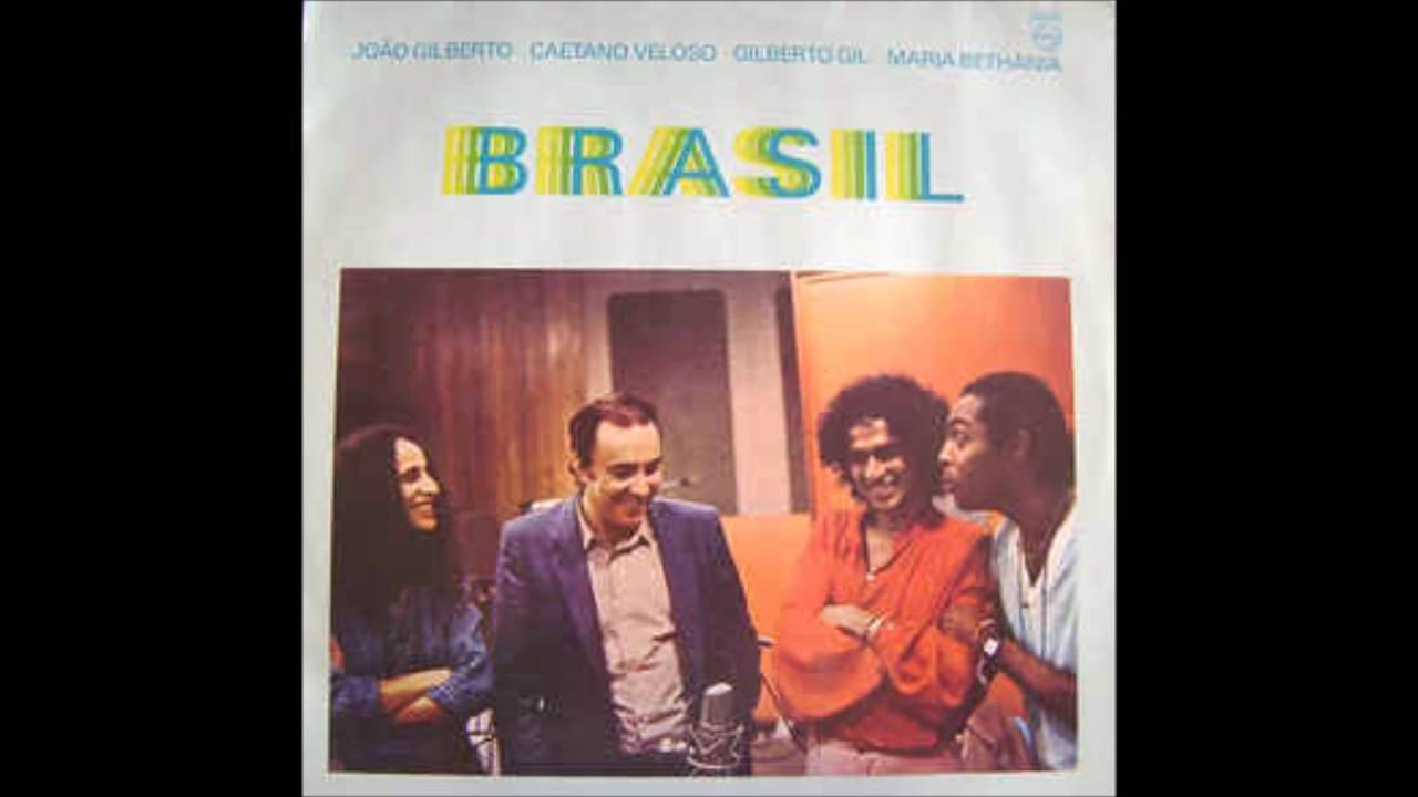 aquarela do brasil caetano veloso