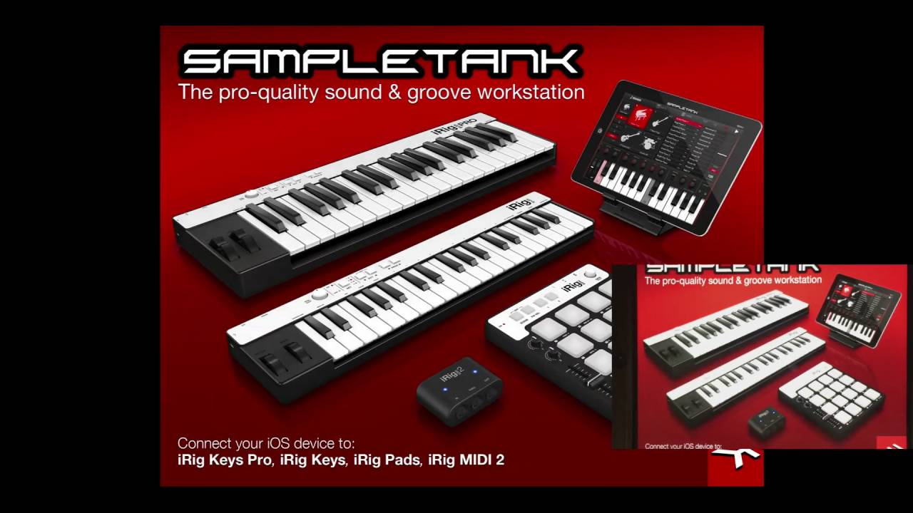 Intua beatmaker 2 user manual.