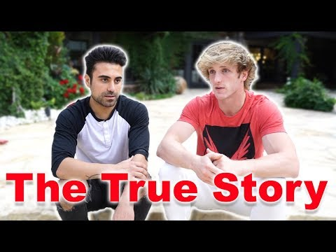 The True Story Why We Stopped Being Friends...