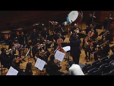 Marlos Nobre - Musicamera, Op. 8 no 2