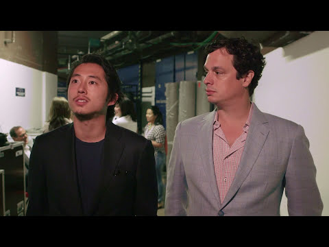 The Walking Dead Meets Cannes Lions TV