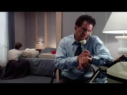 Rolex Oscars Commercial Missing Scene Added