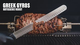 GREEK GYROS - THE BEST YOU EVER HAD !!!