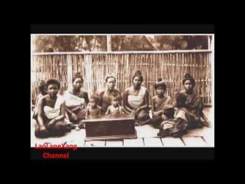 ตามรอยเจ้าอนุวงศ์ - ເຈົ້າອານຸວົງສ໌ - Chao Anouvong - Laos ลาว
