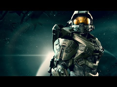 Halo 4 - Never Forget Music Video