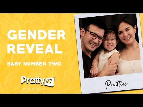 We Are The Pratties: Baby number 2 Gender Reveal Ep. 1