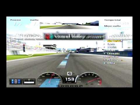 """Guía de Gran Turismo 5 Capítulo 1 """"Coche totalmente nuevo"""""""