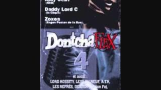 Dontcha Flex 4 - R.C.F.A. en Freestyle