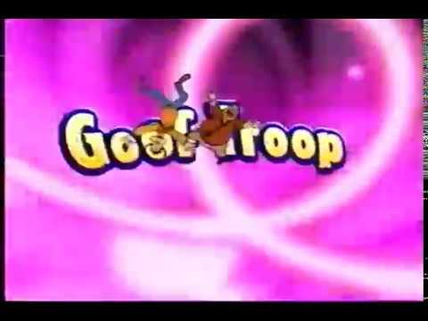 Toon Disney Up Next bumper Chip and Dale Rescue Rangers Later Goof Troop 2004 from YouTube · Duration:  14 seconds