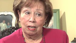 Wilna Saavedra: gobierno de Eduardo Frei Montalva.