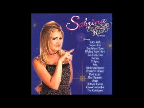 Backstreet boys - Hey Mr.Dj - Sabrina the teenage witch Soundtrack