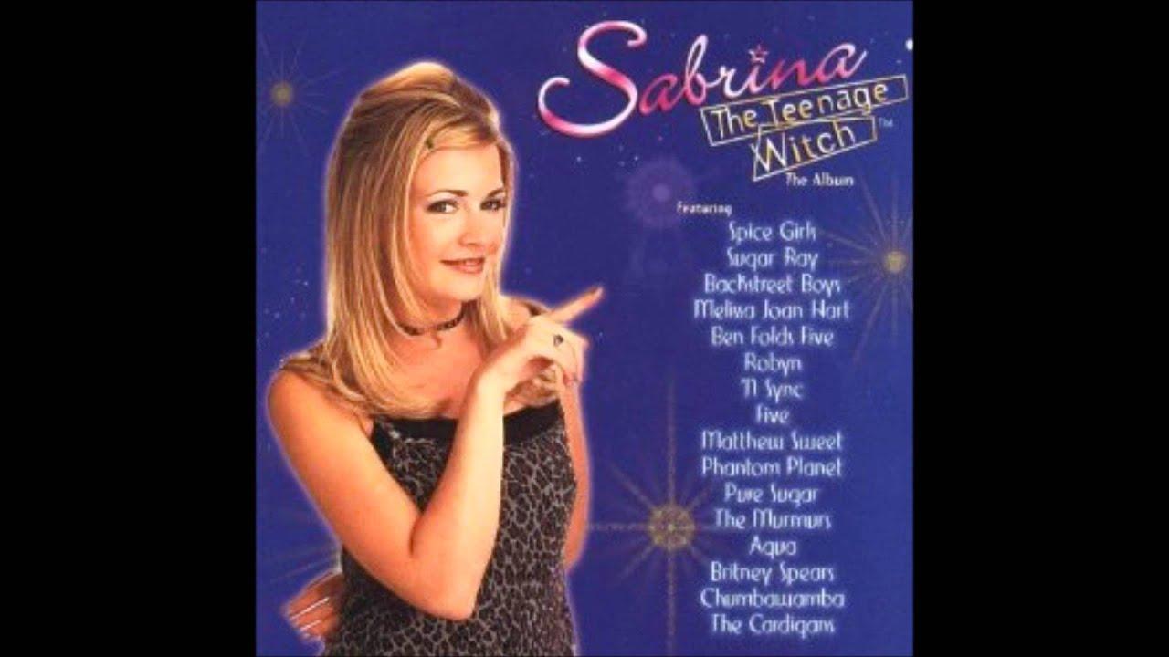 backstreet-boys-hey-mr-dj-sabrina-the-teenage-witch-soundtrack-dagger-danger