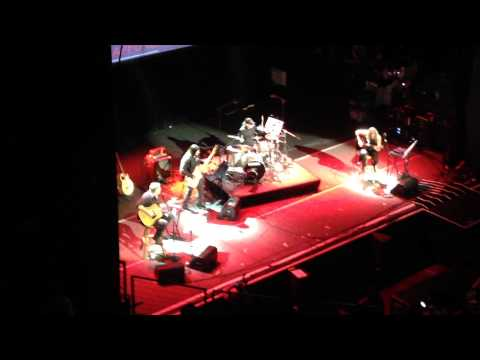 MusiCares MAP Fund Benefit 2014 - Metallica -