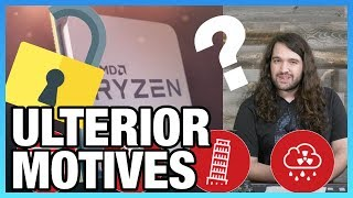 Assassination Attempt on AMD by Viceroy Research & CTS Labs